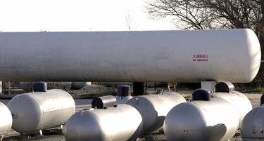 propane tanks (energy series)