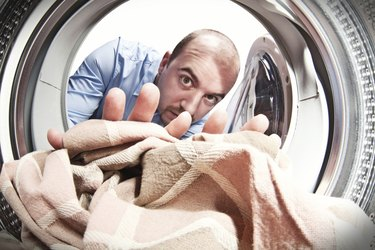 use my washing machine
