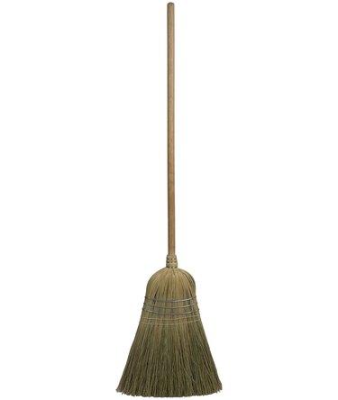 Broom BE