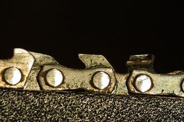 Metal edges