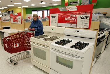 New Revamped Kmart Stores To Sell Sears Brands