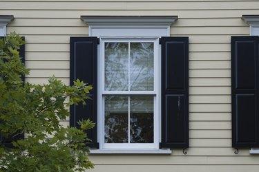 center window