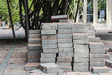 Concrete Paving Stone