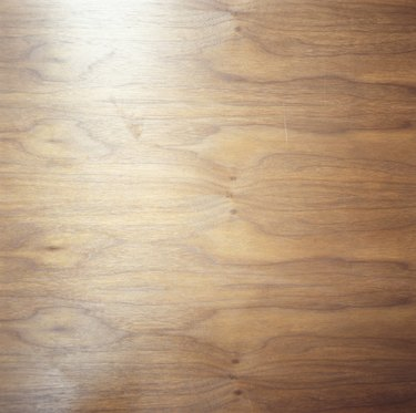 Wood, (Full Frame)