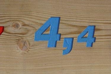 4x4 board