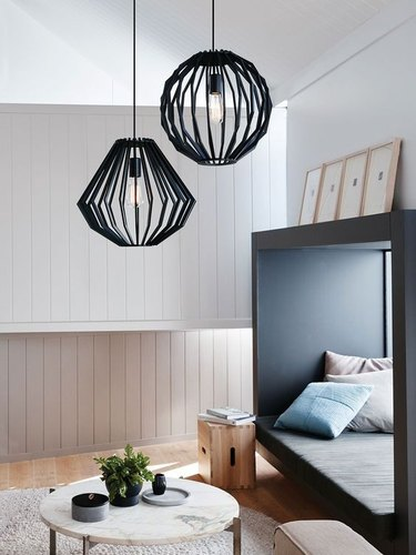 7 Different Types of Pendant Lights to Consider