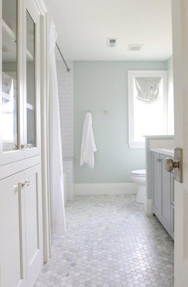 studio mcgee sherwin williams bathroom paint