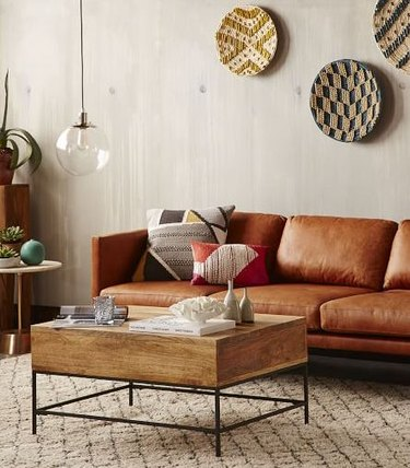 15 Industrial Coffee Tables Perfect for Any Home