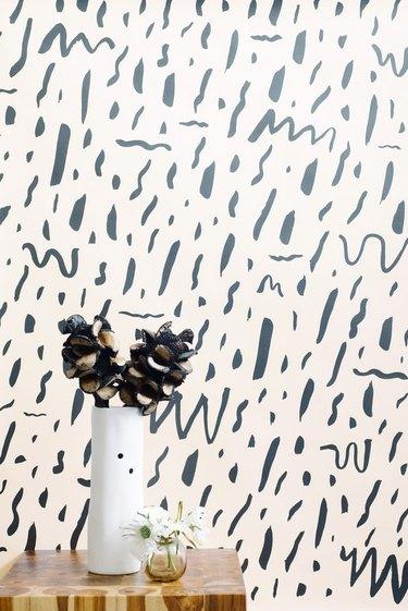 Juju Papers wallpaper.