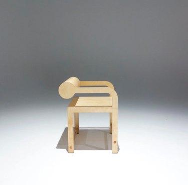 Waka Waka chair