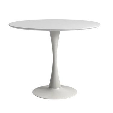 target table