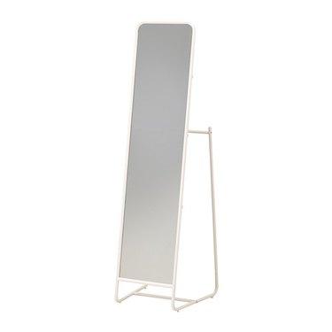 Ikea floor mirror.