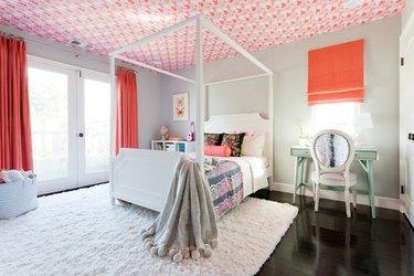kids' room decor