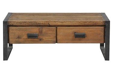 One King's Lane Milton coffee table.