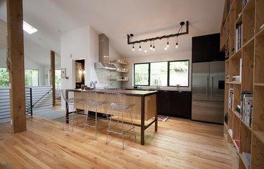 kitchen dining bar