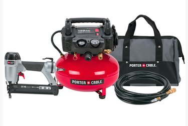 Porter cable compressor.