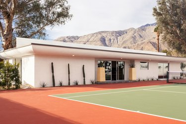The Hidden Frey: A Rediscovered Palm Springs Gem Is Unveiled at Modernism Week