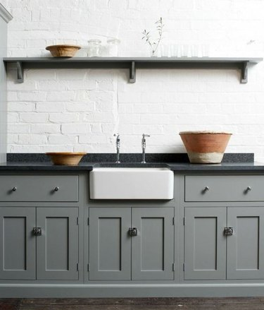 soapstone counter