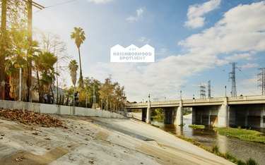 Frogtown: From Wilderness to Waterfront