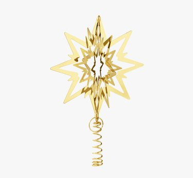 georg jensen tree topper
