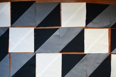 lay out pattern