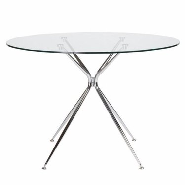 Apt2B dining table
