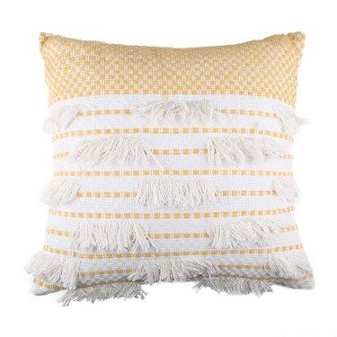 Chennai Throw Pillow
