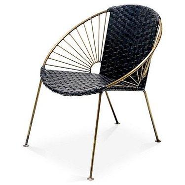 Lxtapa Lounge Chair