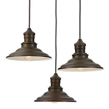 rustic pendants