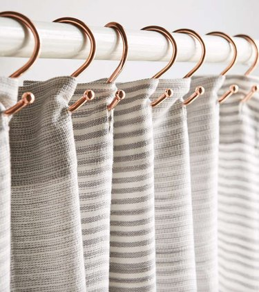 Urban Outfitters copper hooks