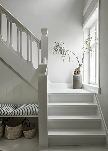 Tine K Home staircase