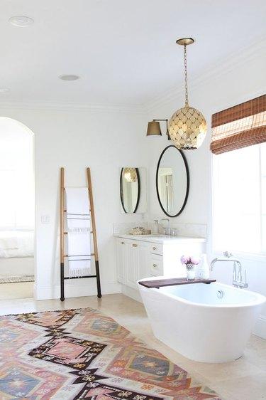 Modern Bathrooms Design Ideas