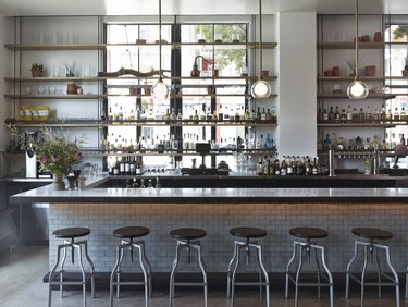 Despite Its Large Scale, Cassia Feels Intimate Thanks to Cozy Details