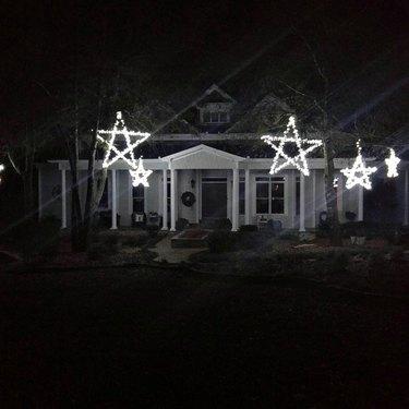 light up stars