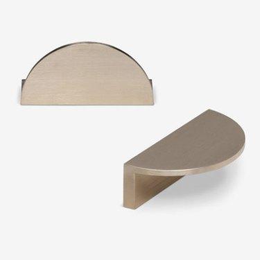 door and drawer hardware