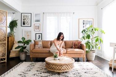 los feliz apartment
