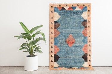 Homestead Seattle Darman Persian rug.