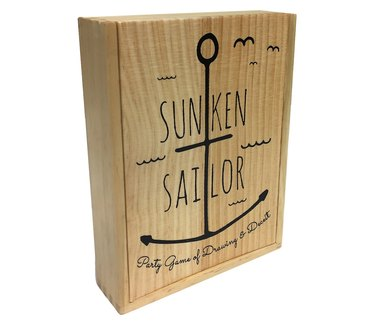 sunken sailor game