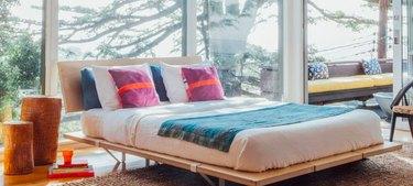 floyd bed