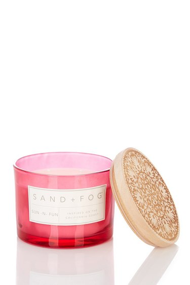 Sand + Fog Watermelon Candle