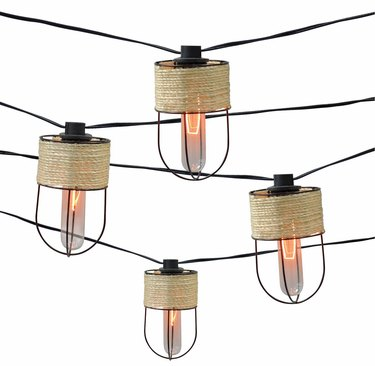 smith and hawken string lights