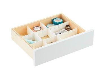 drawer organization