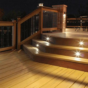 millennium-led-recessed-deck-lights