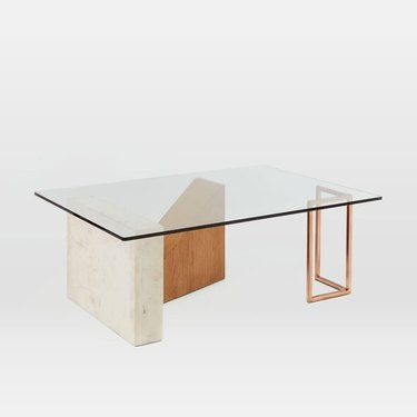 Bowie Coffee Table