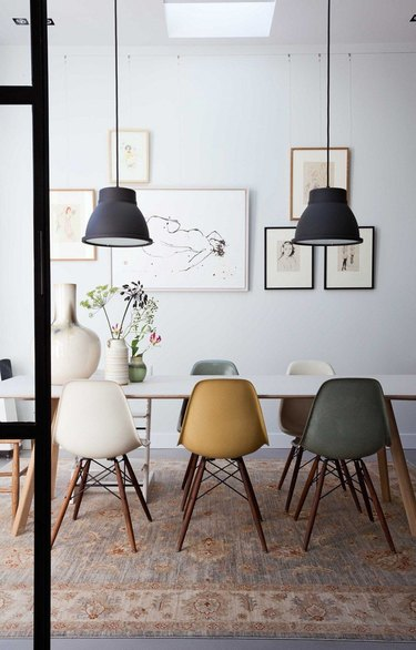 How to Choose the Right Type of Pendant Lighting
