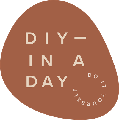 series diy in a day