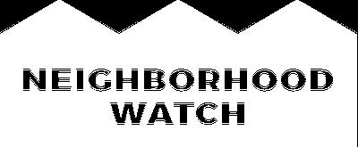 series neighborhood watch