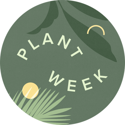 series plant week