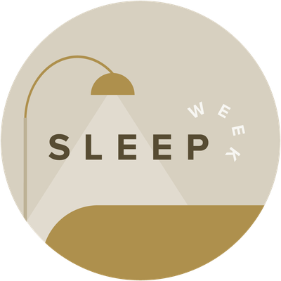 series sleep week