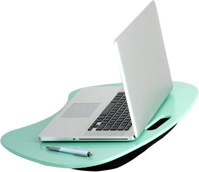 Honey-Can-Do Portable Laptop Lap Desk with Handle